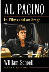 Al Pacino: In Films and on Stage