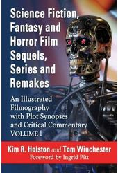 Science Fiction, Fantasy and Horror Film Sequels,