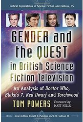 Gender and the Quest in British Science Fiction