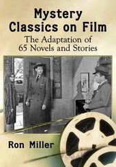 Mystery Classics on Film: The Adaptation of 65