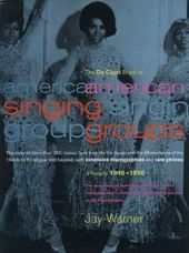 American Singing Groups: A History, 1940-1990