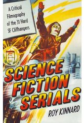 Science Fiction Serials