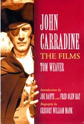 John Carradine - The Films