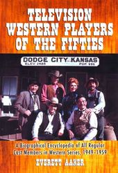 Television Western Players of The Fifties - A