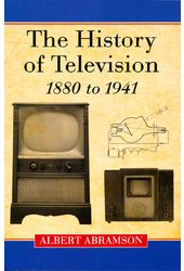 History of Television, 1880 To 1941