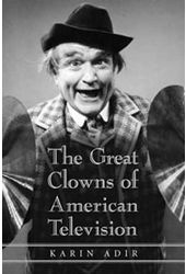 Great Clowns of American Television