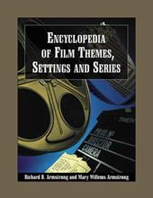 Encyclopedia of Film Themes, Settings And Series