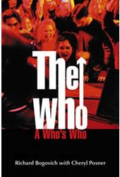 The Who - Who's Who