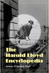 Lloyd, Harold - Harold Lloyd Encyclopedia