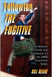 Following The Fugitive - An Episode Guide And