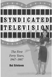 Syndicated Television - The First Forty Years,