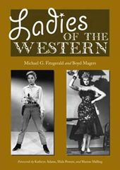 Ladies of The Western - Interviews With Fifty -