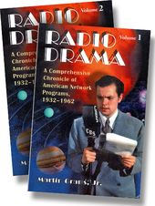 Radio Drama - A Comprehensive Chronicle of