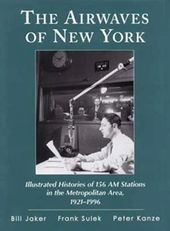 Airwaves of New York - Illustrated Histories of