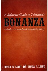 A Reference Guide To Television's Bonanza -