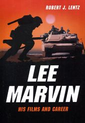 Lee Marvin - His Films And Career