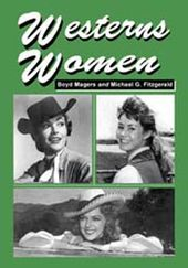 Westerns Women - Interviews With 50 Leading