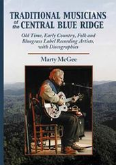 Traditional Musicians of The Central Blue Ridge -