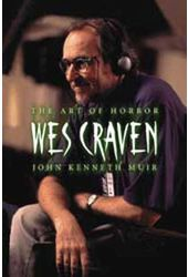 Wes Craven - The Art of Horror