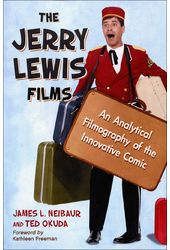 The Jerry Lewis Films - An Analytical Filmography