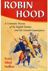 Robin Hood - A Cinematic History of The English