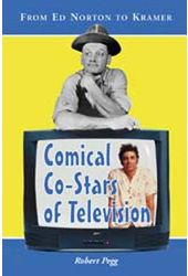 Comical Co - Stars of Television - From Ed Norton