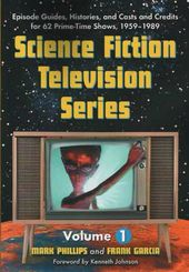 Science Fiction Television Series - Episode