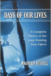 Days of Our Lives - A Complete History of The
