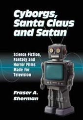 Cyborgs, Santa Claus And Satan - Science Fiction,