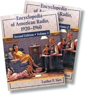 Encyclopedia of American Radio, 1920-1960 (2