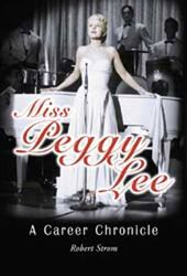Peggy Lee - Career Chronicle