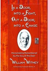 In A Door, Into A Fight, Out A Door, Into A Chase
