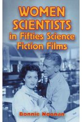 Women Scientists In 50s Science Fiction Films