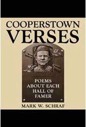 Baseball - Cooperstown Verses: Poems About Each
