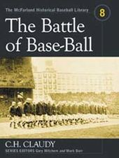 Baseball - Battle of Base-Ball