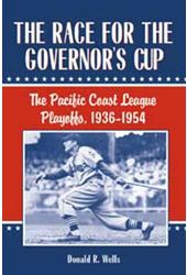 Baseball - The Race For The Governor's Cup: The