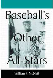 Baseball - Baseball's Other All-Stars