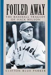 Baseball - Fouled Away: The Baseball Tragedy of