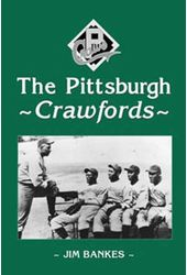 Baseball - Pittsburgh Crawfords