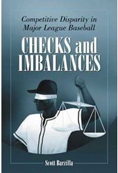 Baseball - Checks And Imbalances: Competitive
