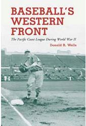 Baseball - Baseball's Western Front: The Pacific
