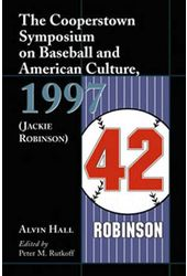 Baseball - The Cooperstown Symposium On Baseball