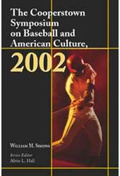 Baseball - Cooperstown Symposium On Baseball And