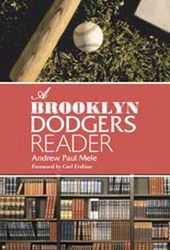 Baseball - Brooklyn Dodgers Reader