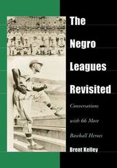 Baseball - The Negro Leagues Revisited: