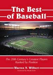Baseball - The Best of Baseball: The 20th