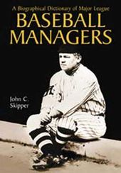 Baseball - Biographical Dictionary of Major