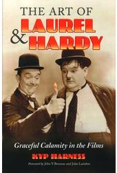 Laurel & Hardy - The Art of Laurel & Hardy