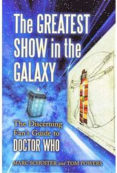 Doctor Who - The Greatest Show In The Galaxy: The