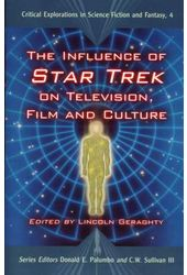Star Trek - The Influence of Star Trek on